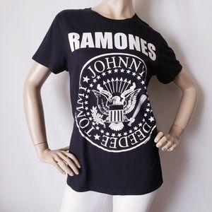 Ramones T-Shirt Size Small